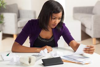 Getting Organized for Bill Payment