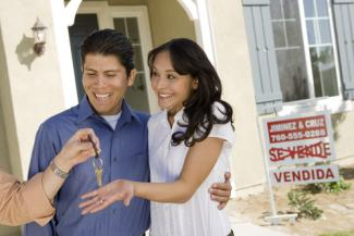 Finding a Mortgage