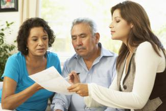 Calculate a Home Equity Line of Credit Payment